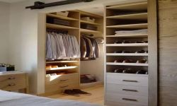 衣柜怎样规划内部空间?最好根据习惯来划分!