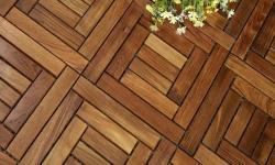 这7种网红地板铺法漂亮得不得了,连井柏然家都在用!