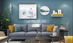 家装干货 如何用装饰画搭配出高级感?这么选就对了!